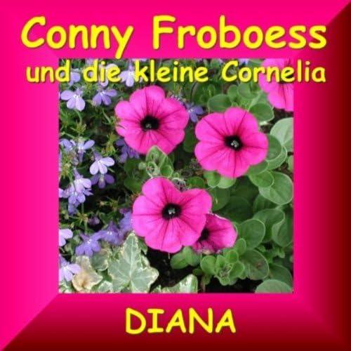 Conny Froboess und die kleine Cornelia