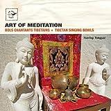 Art of Méditation/Bols Chantants Tibétains