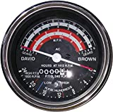 K942232 K942227 David Brown Tachometer Traktor für 880 885 990 995 996 1210