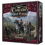 Edge Entertainment Carnción de Hielo y Fuego el Juego de miniaturas - Caja de Inicio Targaryen (EECMSI05)