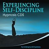 Experiencing Self-Discipline Hypnosis Cds - Single