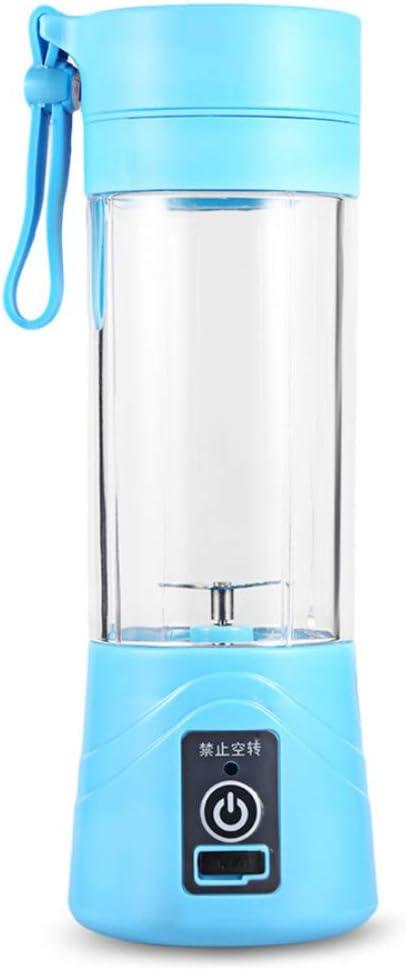 Juicer Usb Blender Portable Bottle 2 Blades Long-awaited Blende Deluxe Mixeur