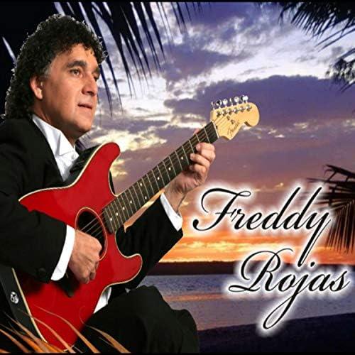 Freddy Rojas