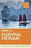 Fodors Essential Vietnam (Travel Guide)