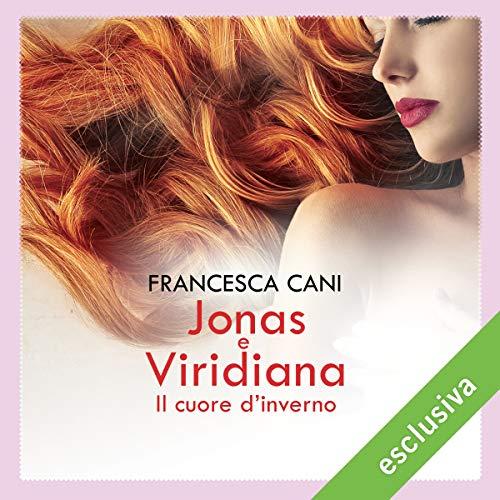 Jonas e Viridiana copertina