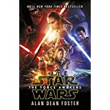 Star Wars: The Force Awakens by Alan Dean Foster(2016-04-14)
