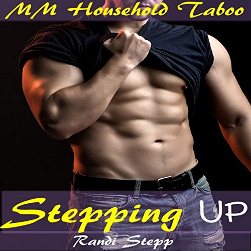 Stepping Up cover art