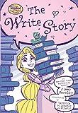 WRITE STORY (DISNEY TANGLED TH
