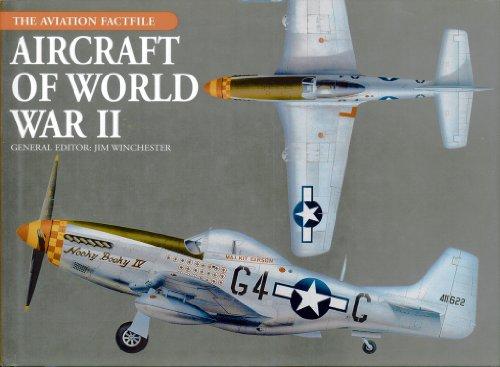 Aircraft of World War II (Aviation Factfile)