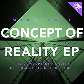 Concept of Reality EP