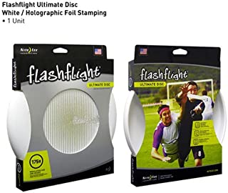 Nite-ize Ultimate Flashflight Disc 175g - Silver