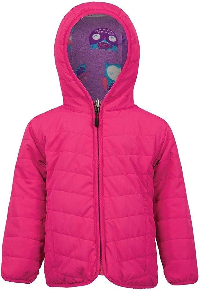 Boulder Gear Otto Reversible Fleece Insulator Jacket Little Kids