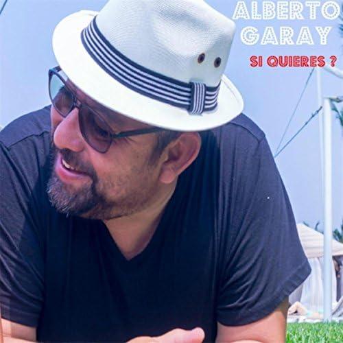 Alberto Garay
