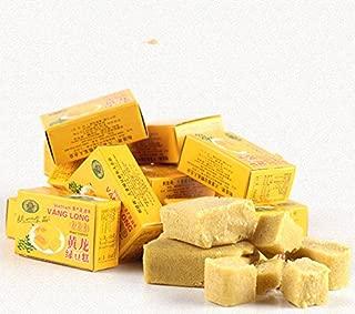Vietnam Specialty Mung Bean Cake Sweet Snack 410g (14.4oz)