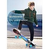 Zoom IMG-1 offa skateboard 31x 8 pollici