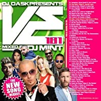 DJ MINT / DJ DASK PRESENTS VE181