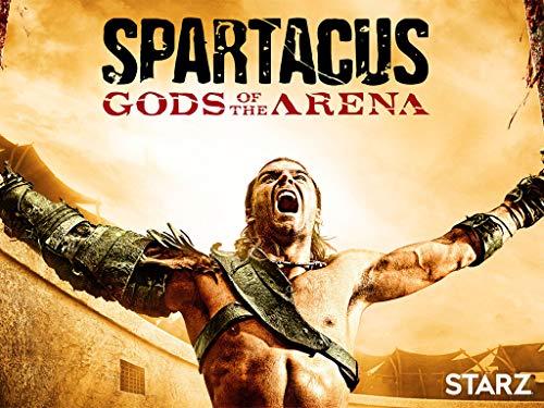 Spartacus – Spartacus: Gods Of The Arena – Season 2