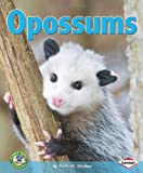 Opossums (Early Bird Nature Books)