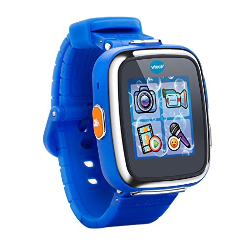 VTech Kidizoom Smartwatch DX - Royal ...