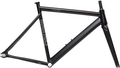 State Bicycle Co. Black Label 6061 v2 Aluminum Frame and Carbon Fork Set