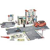 Ravensburger tiptoi Spielwelt Verkehrsschule - 00777 / Lerne spielend den Straßenverkehr kennen -