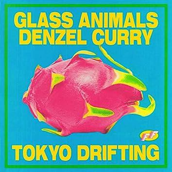 Tokyo Drifting