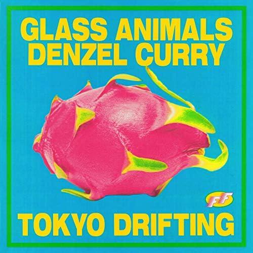 Glass Animals & Denzel Curry