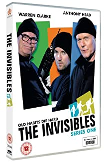 The Invisibles - Series One