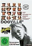 Dogville - Nicole Kidman