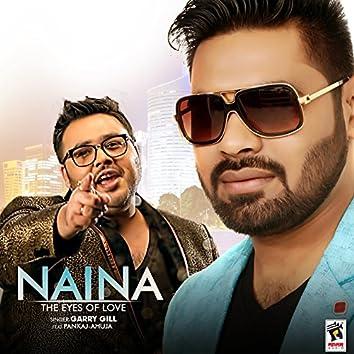 Naina (feat. Pankaj Ahuja)