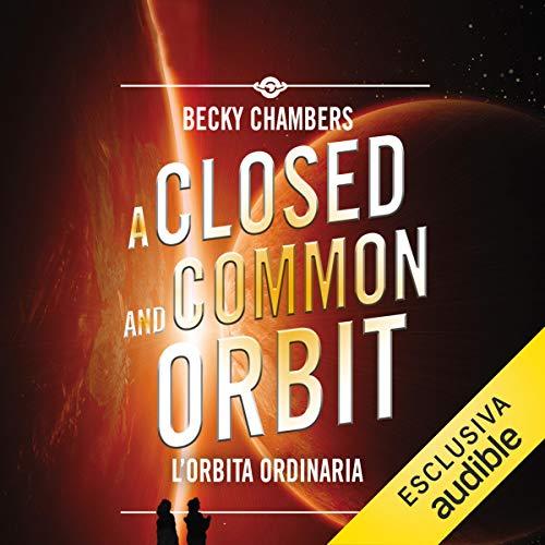L'orbita ordinaria copertina