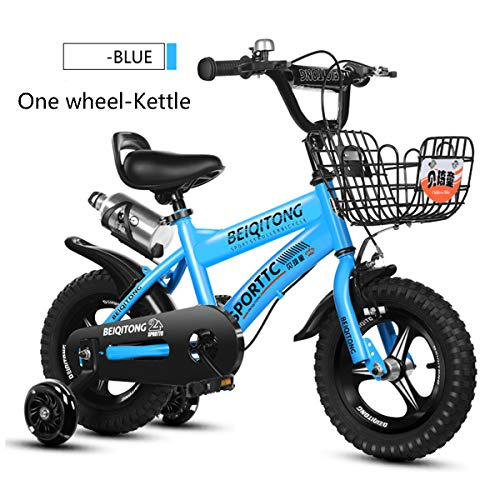 GRXXX Freestyle Jungen Mädchen Kinder Kinder Kind Fahrrad 6 Farben, 12