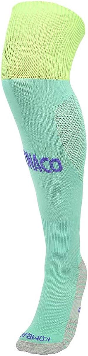Kappa Unisex Calcetines Oficiales 19//20 As Monaco Socken
