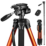 Best Camera Tripods - Victiv 72-inch Compact Tripod for Camera, Durable Aluminum Review