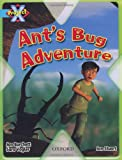 Project X: Bugs: Ant's Bug Adventure