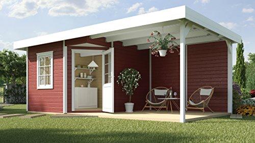 weka Designhaus 213 B Gr.1, 5-Eck,...