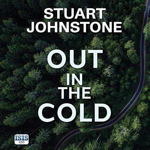 Out in the Cold cover art