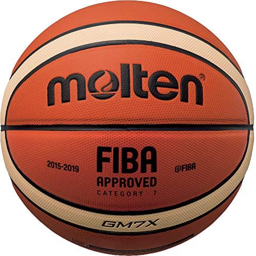 MOLTEN BGMX Balón de Baloncesto Hombre