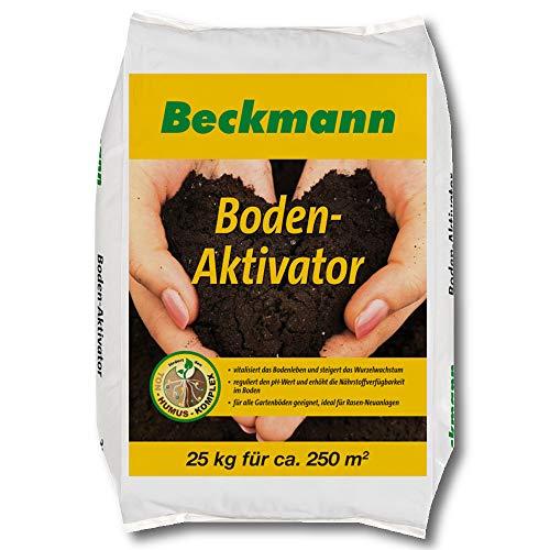 Beckmann -   Boden-Aktivator 25