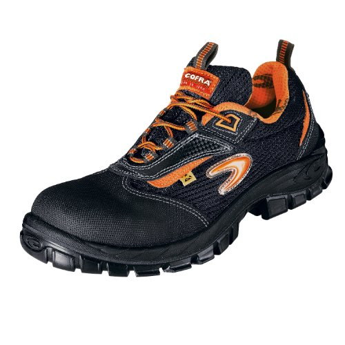 Antistatic safety shoes - Safety Shoes Today