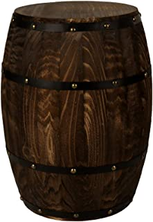 Best antique oak barrel Reviews