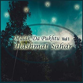 Malak Da Pukhtu, Vol. 1