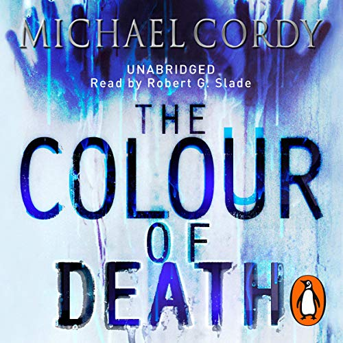The Colour of Death cover art
