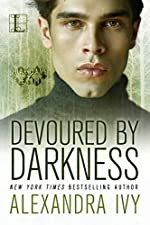 Devoured By Darkness (Guardians of Eternity Book 7)