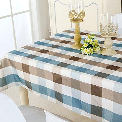James tyle26Mantel Cuadros Mantel Cocina Salón Limpiar. Resistente al Agua Antimanchas Cuidado Fácil Resistente Casa Decoración, 130 x 180 cm