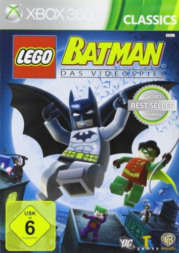 LEGO Batman [Family Classics] - [Xbox 360]