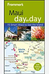 Frommer's Maui Day by Day (Frommer's Day by Day - Pocket) Paperback