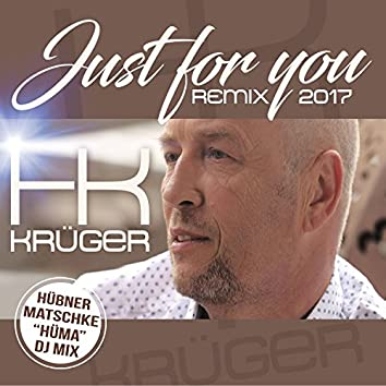 Just for You (Remix 2017)