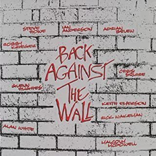 Back Against THE WALL ~PINK FLOYD Tribute Album~