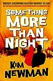 Something More than Night (English Edition)
